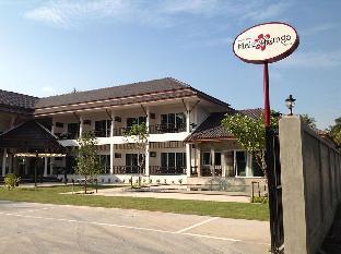 マリ ブンガ リゾート Malee Bunga Resort
