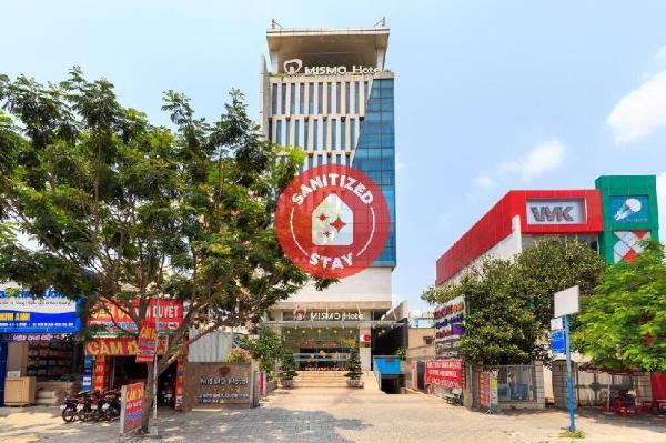 Mismo Airport Hotel Ho Chi Minh City