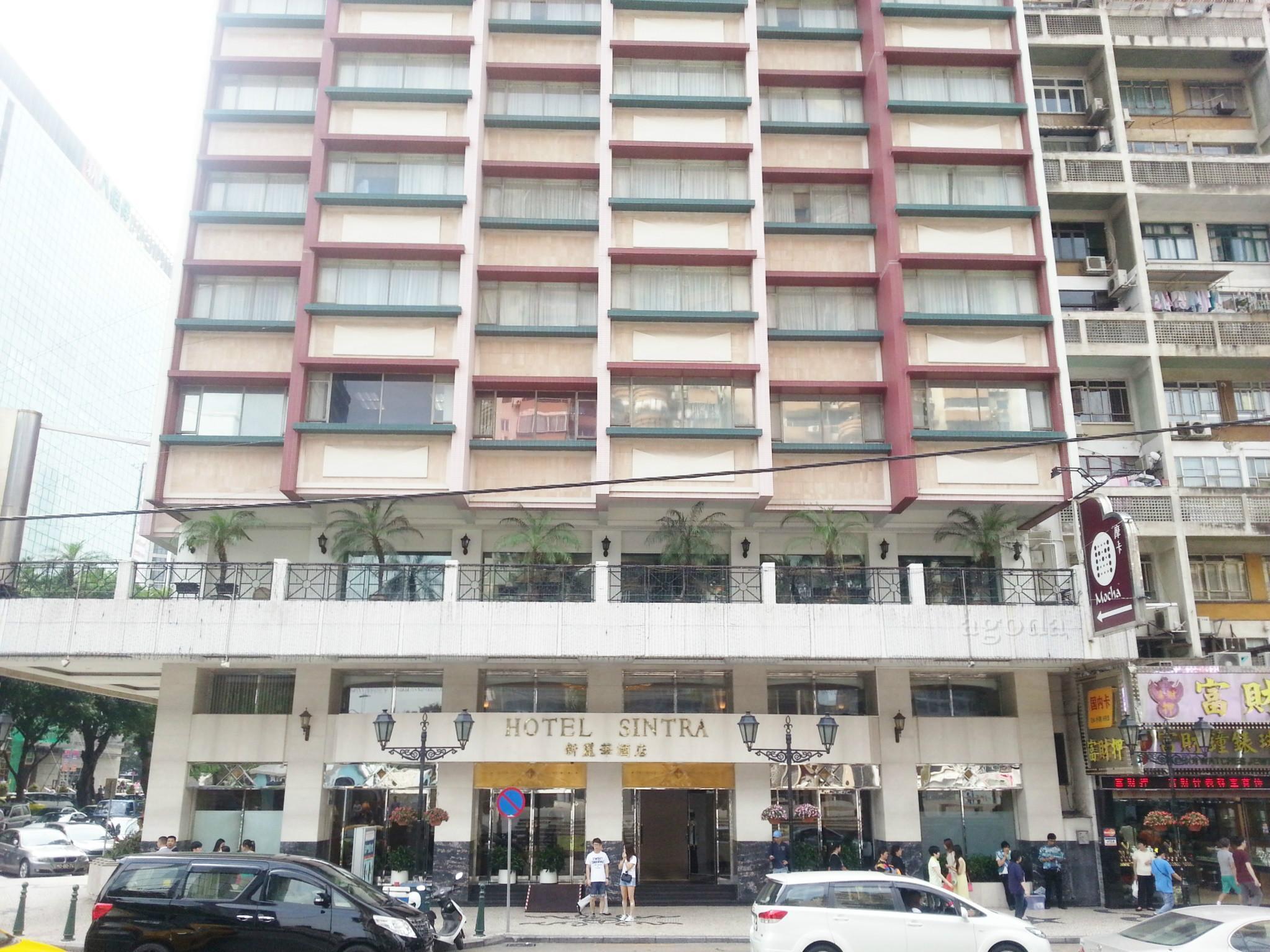 Macau Casino Hotels