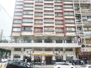 新丽华酒店 (Sintra Hotel)