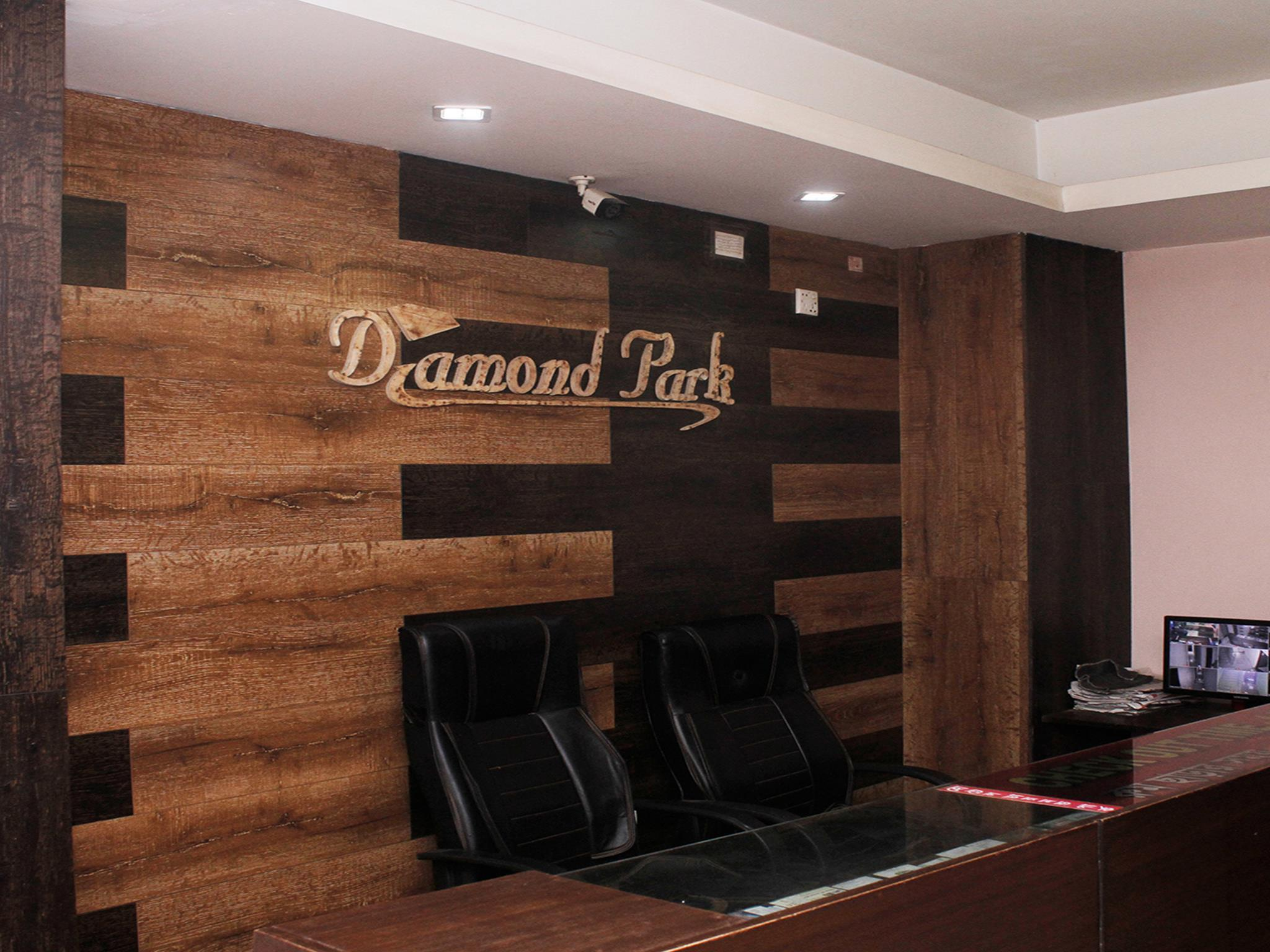 Hotel Diamond Park