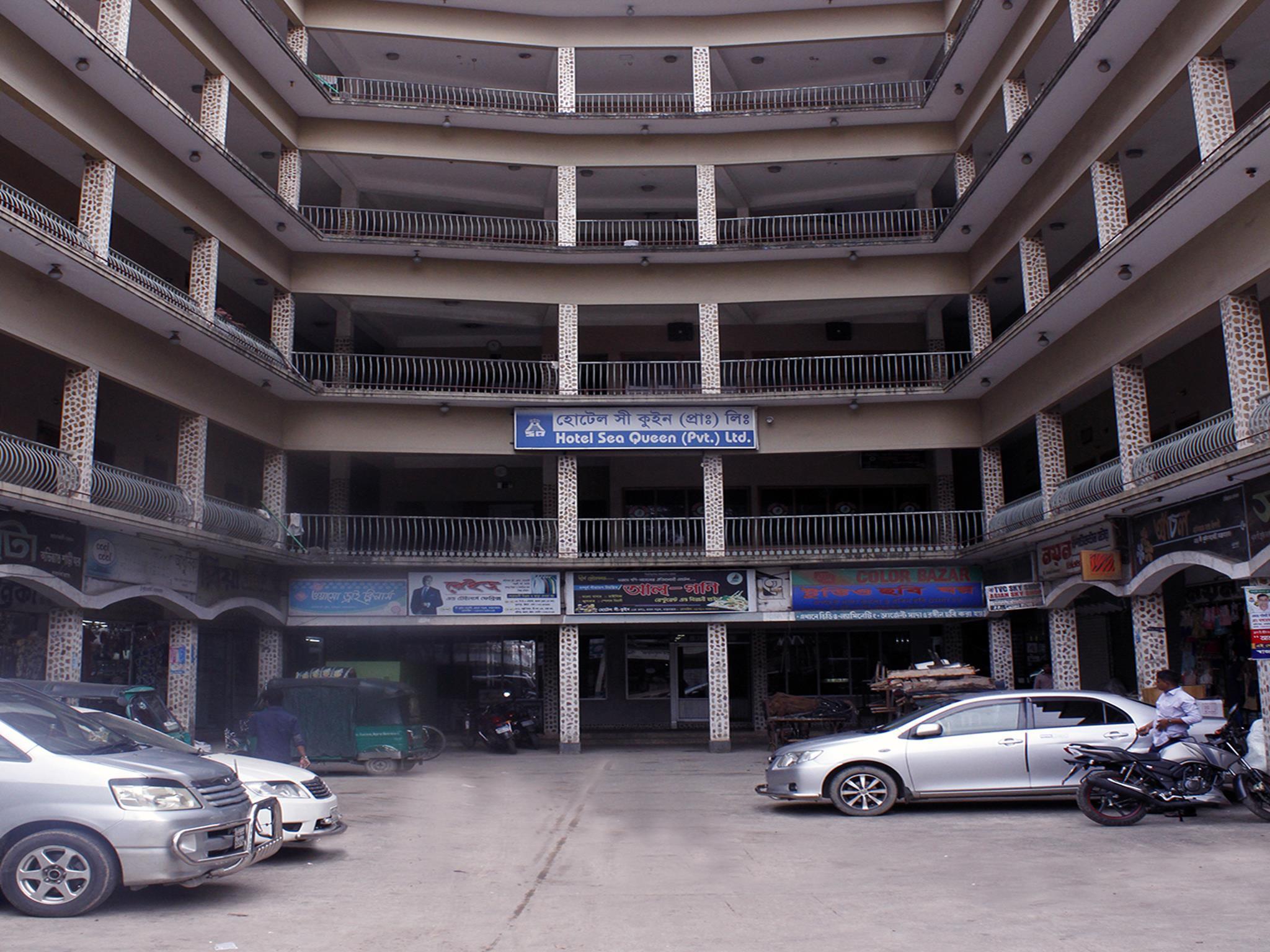 Hotel Sea Queen Pvt Ltd