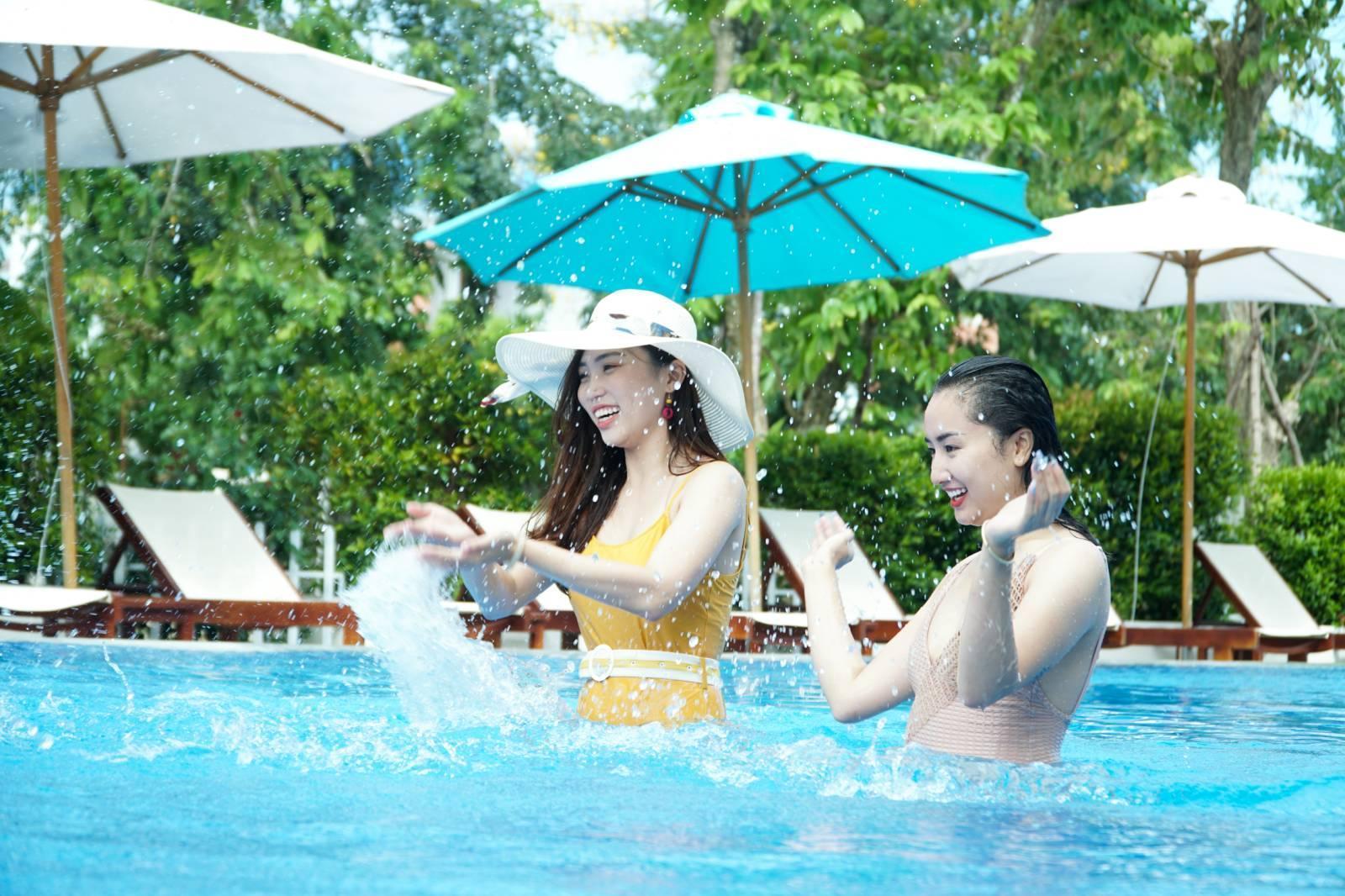 Hoi An Town Home Resort