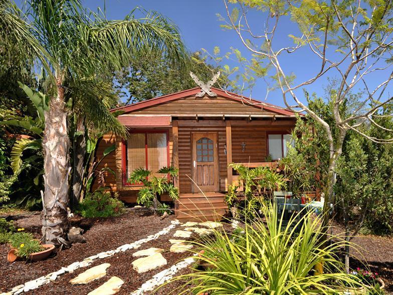 Shangri Hila Cabin