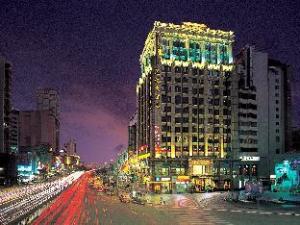 فندق بريزدنت (President Hotel)