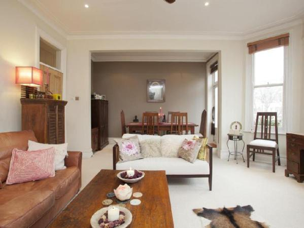 Maida Vale by onefinestay London