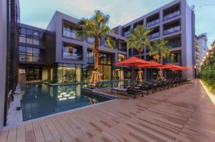 Sugar Marina Resort-Surf-Kata Beach - Phuket