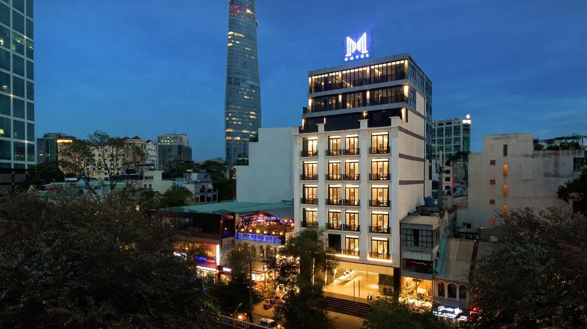 Saigon M Hotel