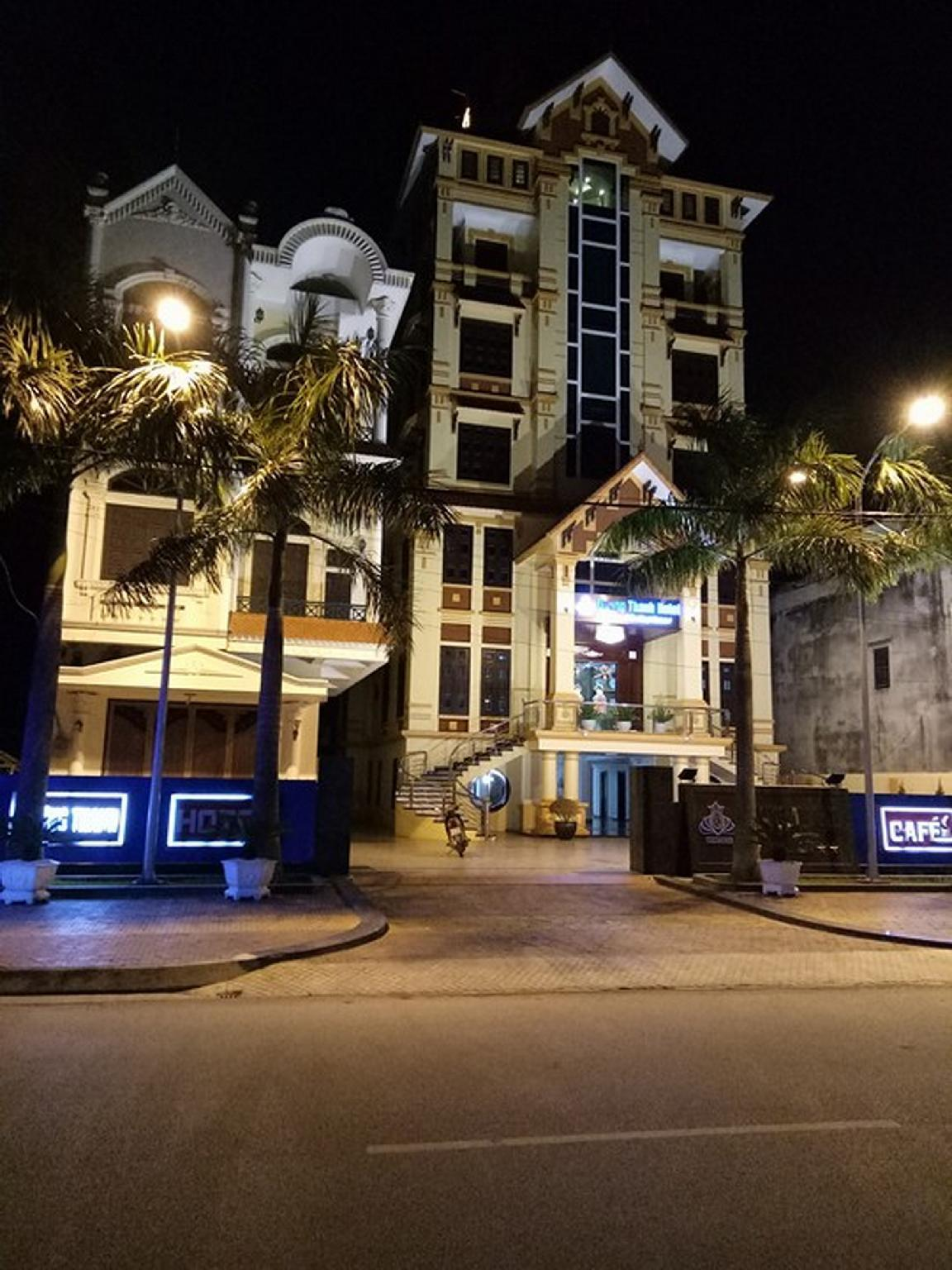 Duong Thanh Hotel