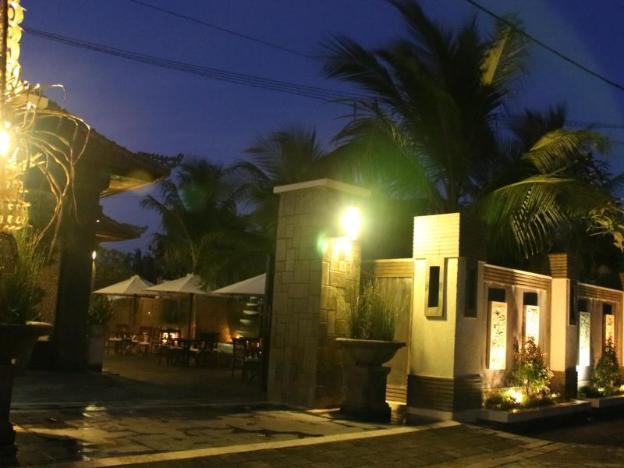 Kubu Garden Guest House