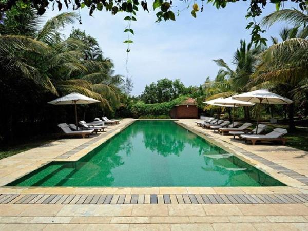 Aashyana Lakhanpal Villa Goa