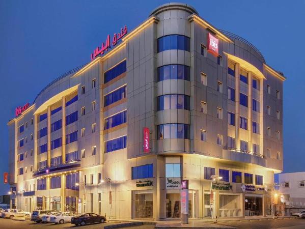 ibis Yanbu Saudi Arabia Hotel Yanbu