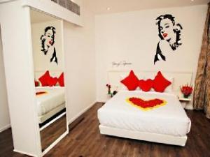 Le Mirage Hotel Pondicherry