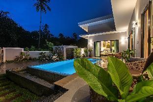Villa Baan Suaan Bua. 3 bedroom villa with pool. Set in nature a Samui hideaway! - 19520720