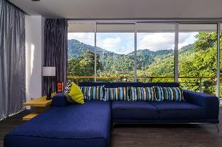 Zen Space 524 - Mountain view apartment for 4 with pool, children playground and gym - 26994799