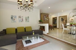 Luxury villa with swimmong pool - 33299077