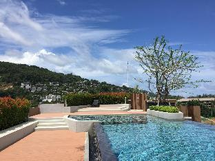 6Av 707 - Convenient Surin beach condo with pool and gym - 33395226