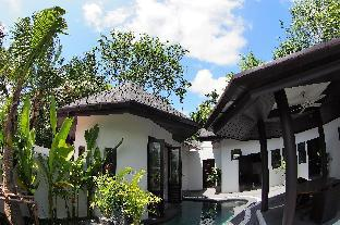 Tropical Balinese style 3 bedroom villa with pool - 56452718