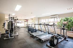 PV60 - 1 bedroom apartment in the best Patong location, with pool & gym! - 68358740