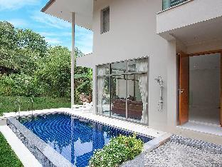 Triumph Villa B | Stylish 2 Bed Pool House Northern Samui - 21256327 Triumph Villa B | Stylish 2 Bed Pool House Northern Samui
