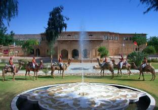 Gorbandh Palace Hotel - Jaisalmer