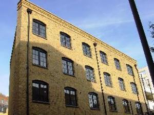 Acorn of London - Bakers Row Apartments