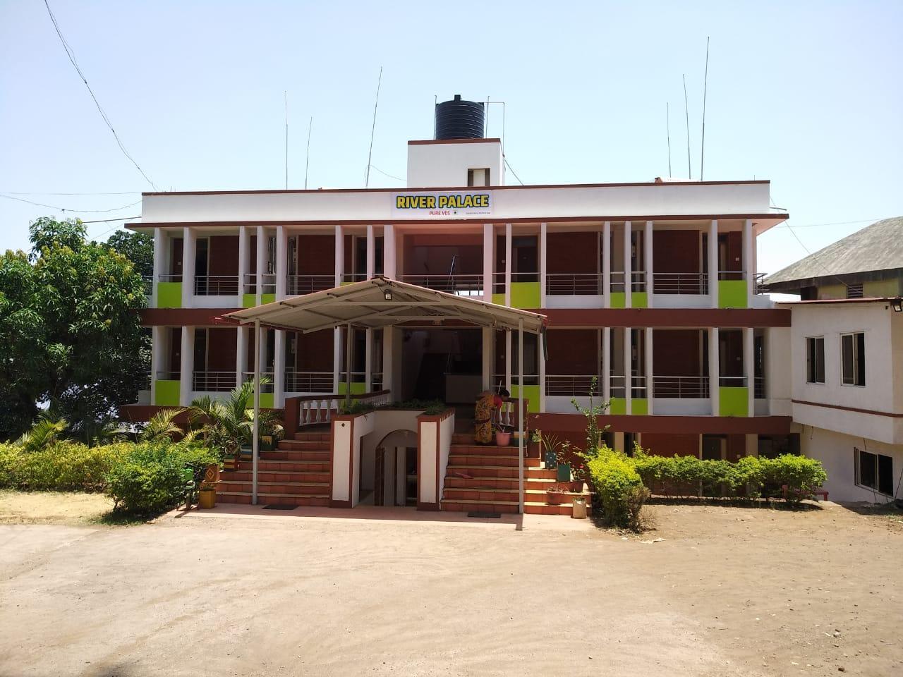 River Palace