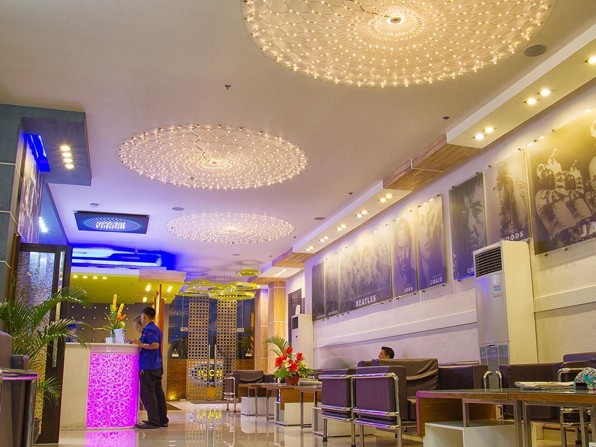 Hotel Dreamworld North Edsa
