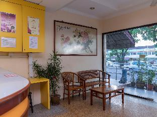 Fully Hotel Johor Jaya