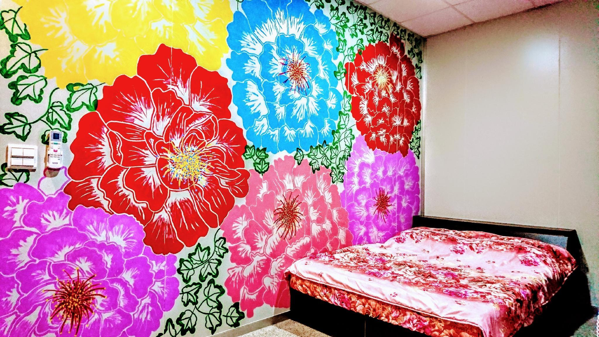1A Dream House First Love's Rooms