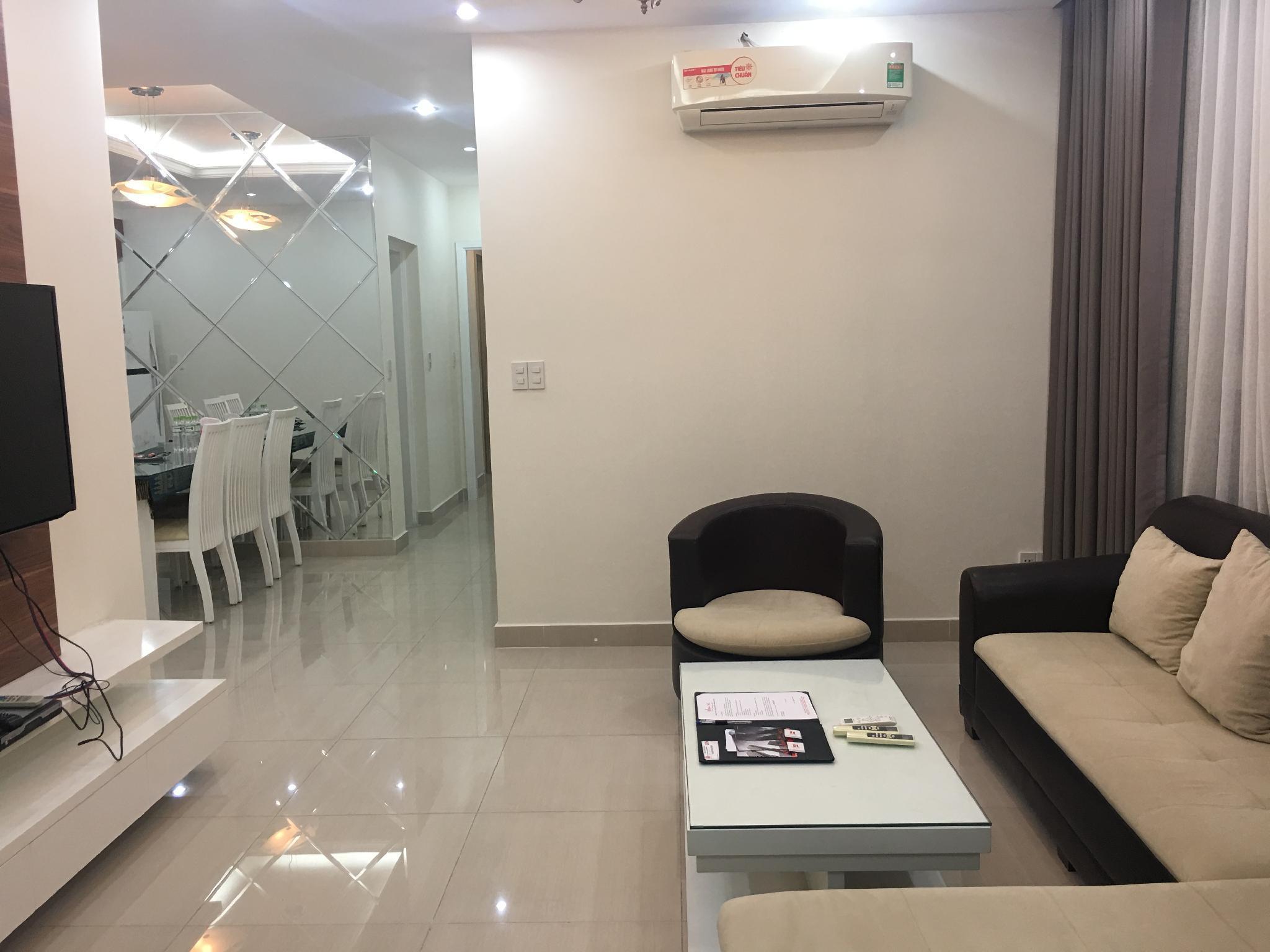 Nina Sg Condotel And Apartment Star Hill District 7