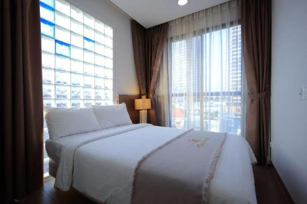 Thao Dien Service Apartment Ho Chi Minh City