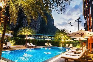 Frank Ao Nang Krabi Resort แฟร้งค์ อ่าวนาง กระบี่ รีสอร์ต