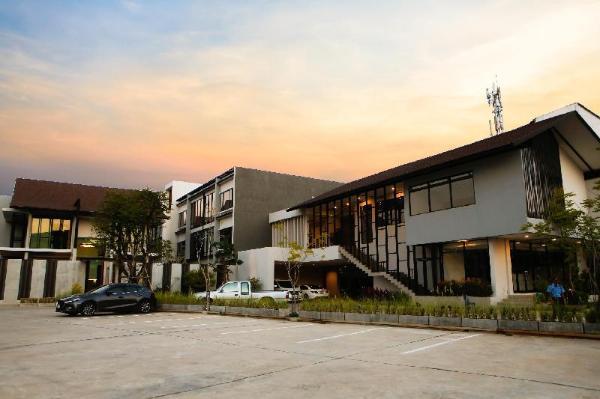 NAI YA Hotel Chiang Rai