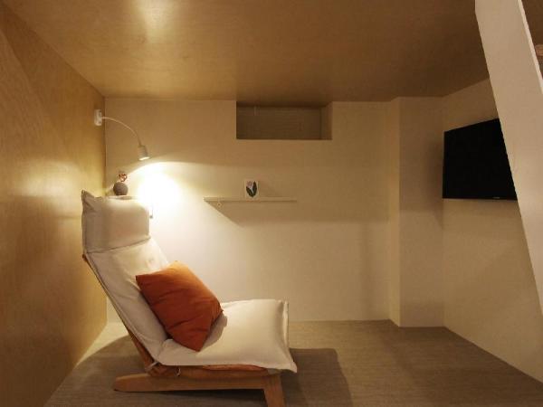 tong tong petit hotel Seoul