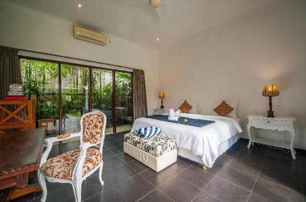 3 Bdrm Villa Casa Priya Canggu New Opening