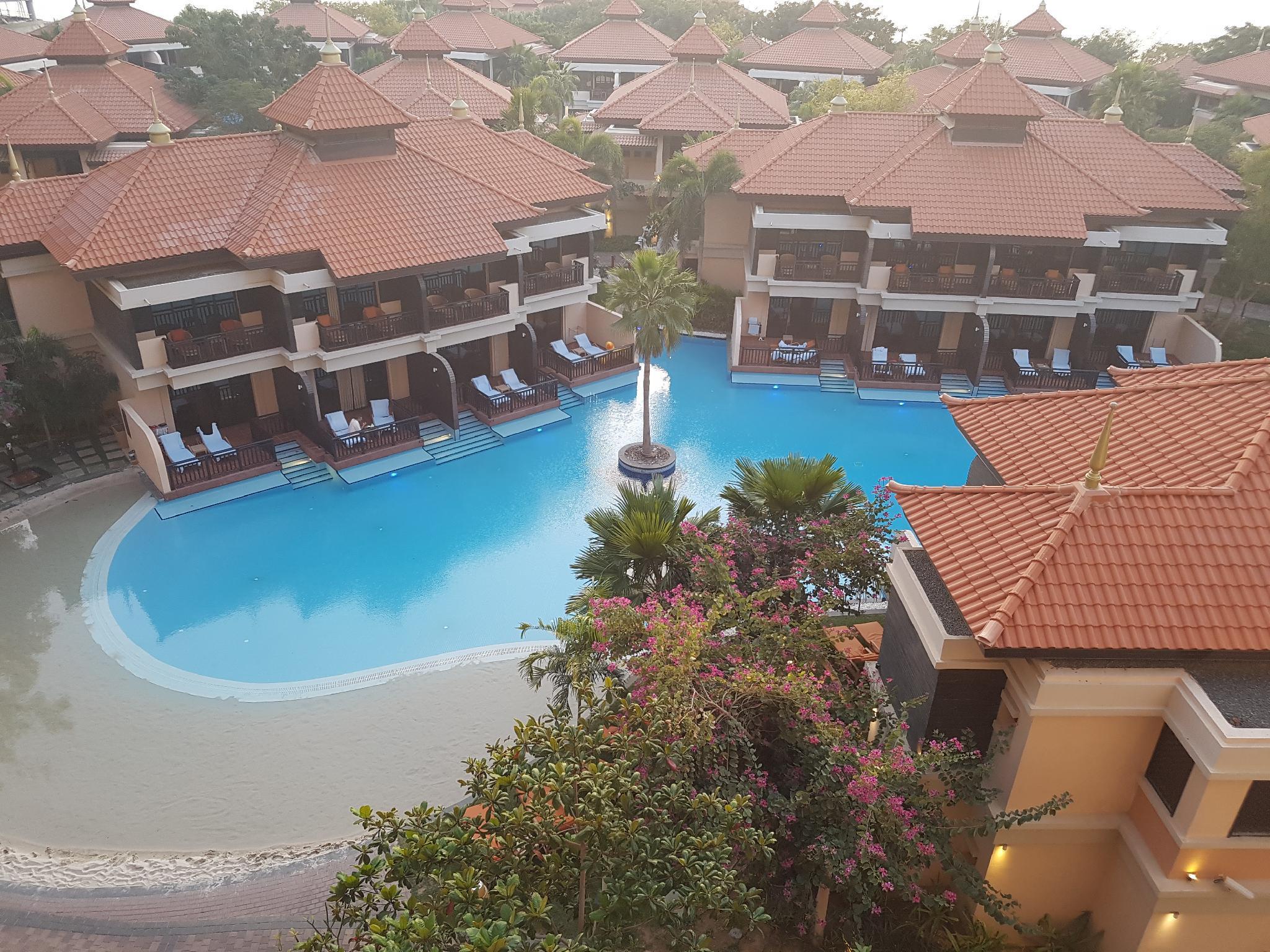 Luxury 1 Bedroom Anantara Residences