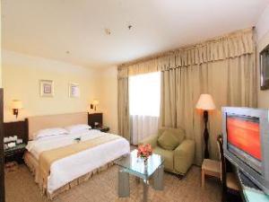 Wanxing Hotel Nanning Minzhu Road