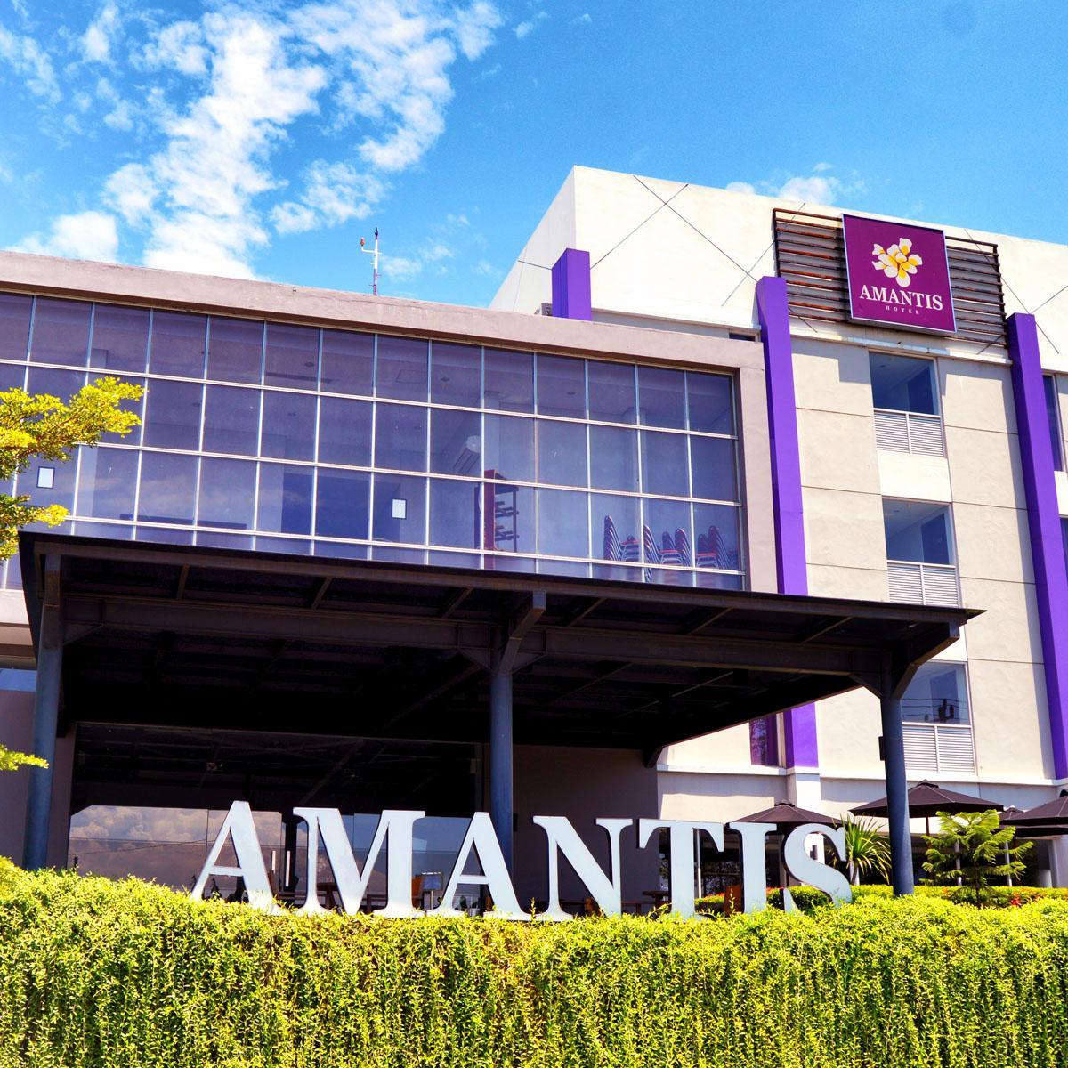 Amantis Hotel
