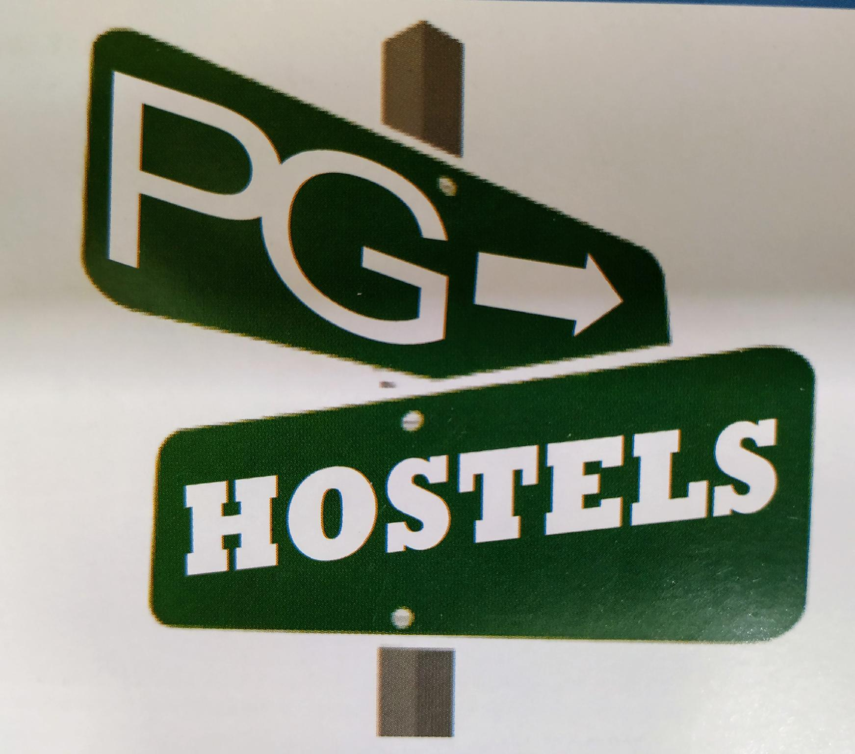 P G HOSTELS BED AND BREAKFAST