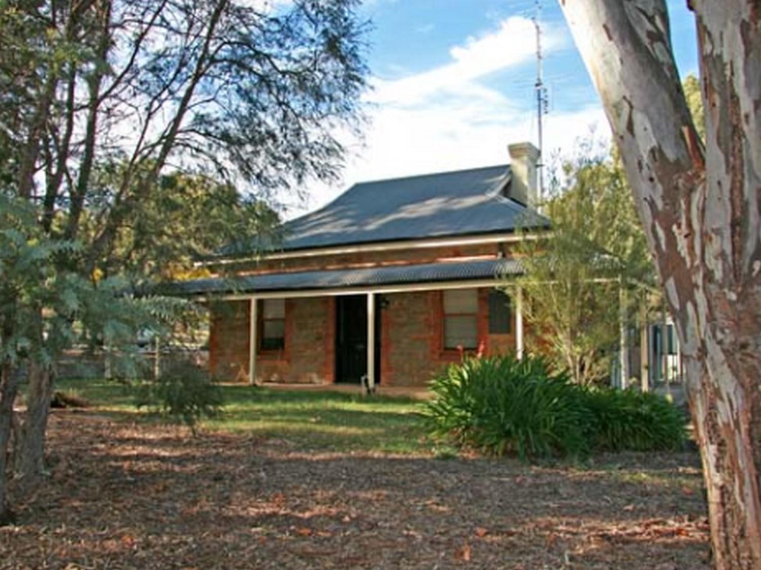 Cooke Cottage