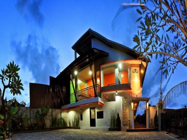 Amerta Homestay Bali