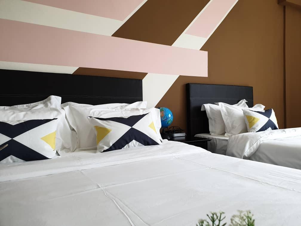 Aeropod Studio Suite 2 Beds Ii