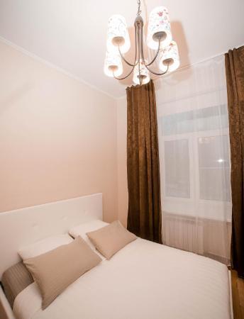 apartment kutuzovskiy 26, 67 sq.m, 3 9 Moscow
