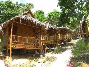 Phi Phi Hill Bamboo Bungalow พีพีฮิลล์ แบมบู บังกะโล
