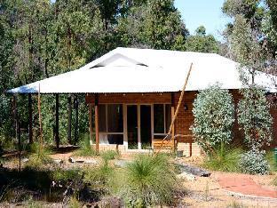 Chalets on Stoneville Perth Australia