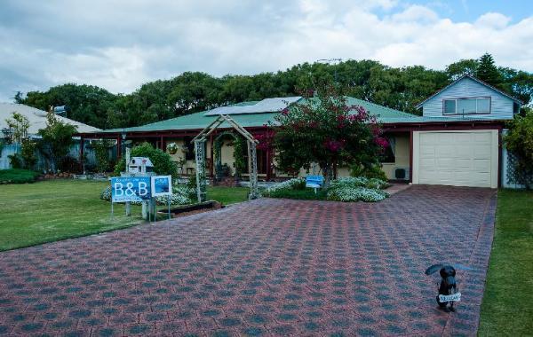 Busselton Marina Bed & Breakfast Margaret River Wine Region