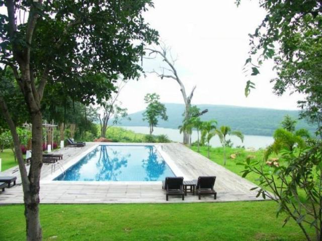 สวนเมืองพร รีสอร์ท – Suan Muang Porn Resort