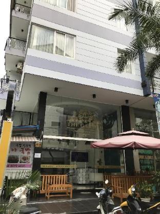 The Garden service & apartment