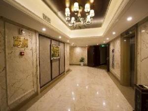 Wenzhou Olympic Holiday Hotel